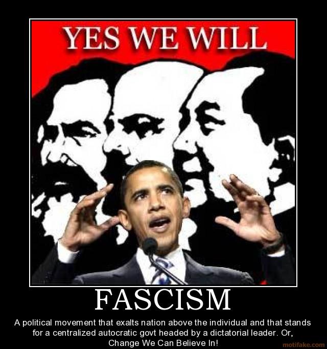 Obama marxism