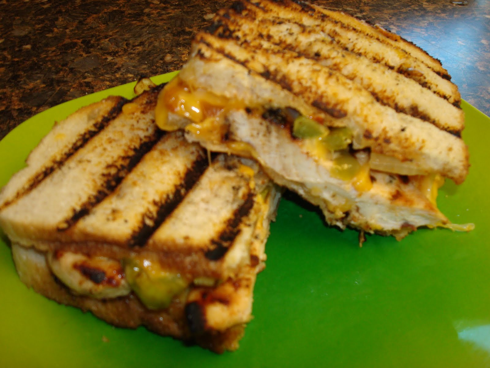 Panini Sandwich Recipes | Search Results | All Simply Cooking Blog ...