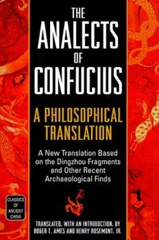 The Analects,Confucius