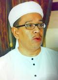 YM Tuan Sheikh Md Radzi bin Hj. Hanafi Al Qadhi