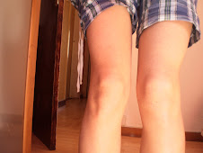 My fucking Legs