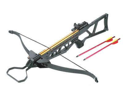 crossbow weapon