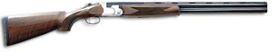 Beretta 686 White Onyx Shotgun