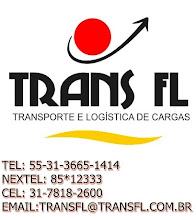 Patrocinado por:TRANS FL, Transporte e Lojistica