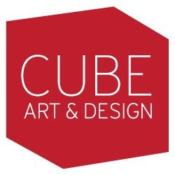 CUBE (art+design)