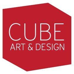 CUBE (art+design)