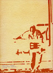 """""""Coupling"""" 1976 [Gum-bichromate]"""