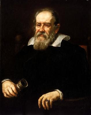 Galileo Galilei - www.jurukunci.net
