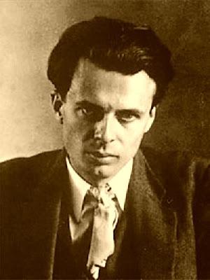 Aldous Huxley Schöne neue Welt aboutsomething