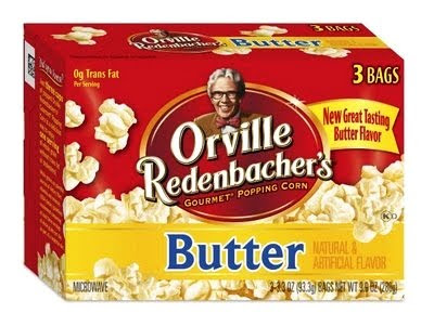 Philosophy of Science Portal: Orville Redenbacher...colonel of the ...