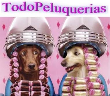 """PELUQUERIA CANINA """" MIMOS"""""""