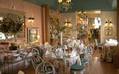 A Southern Belle S Guide Foodie Friday Chelseas Tea Room