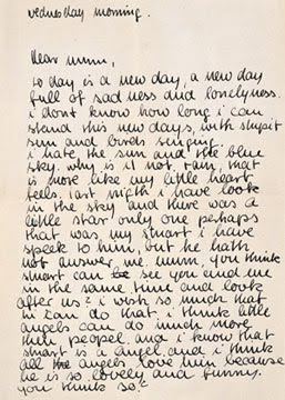 Im A Sucker For Handwritten Love Letter