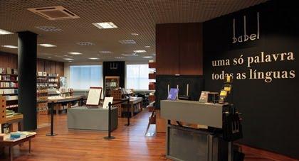 Livraria BABEL Biblioteca Nacional