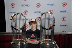 Two World Series Trophies