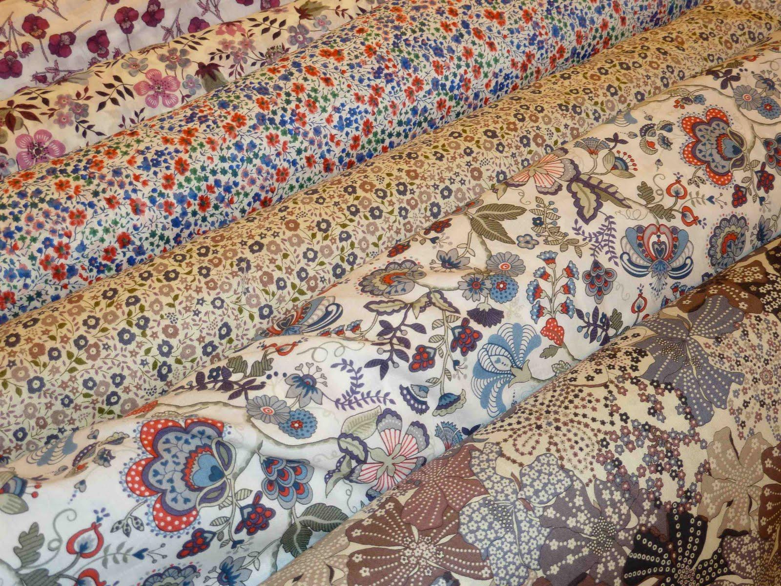 Copper kettles and woolen mittens septiembre 2010 - Catalogo telas el corte ingles ...