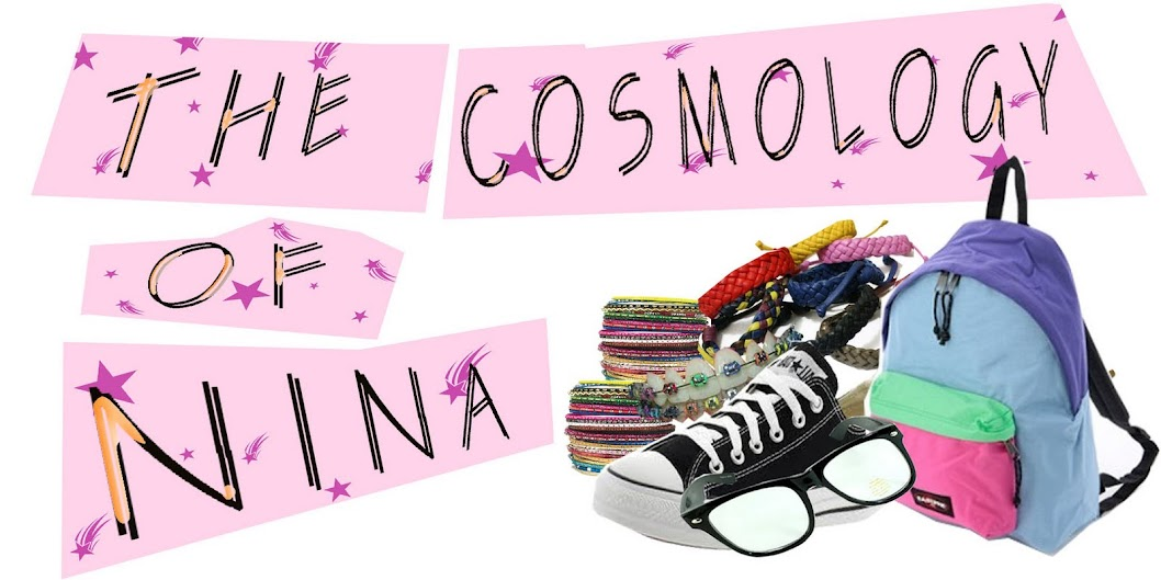 the cosmology of nina