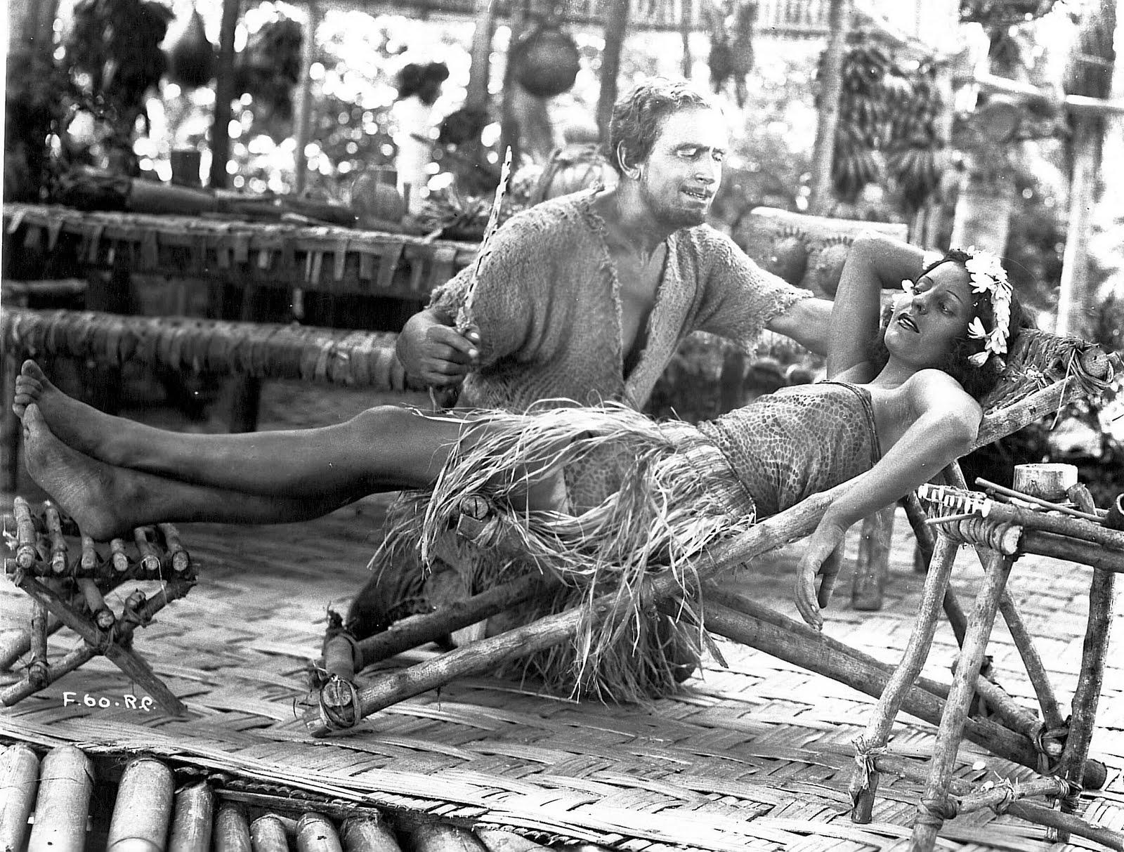 The Sexual Life Of Robinson Crusoe