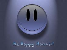 Happy! Happy! Happy!