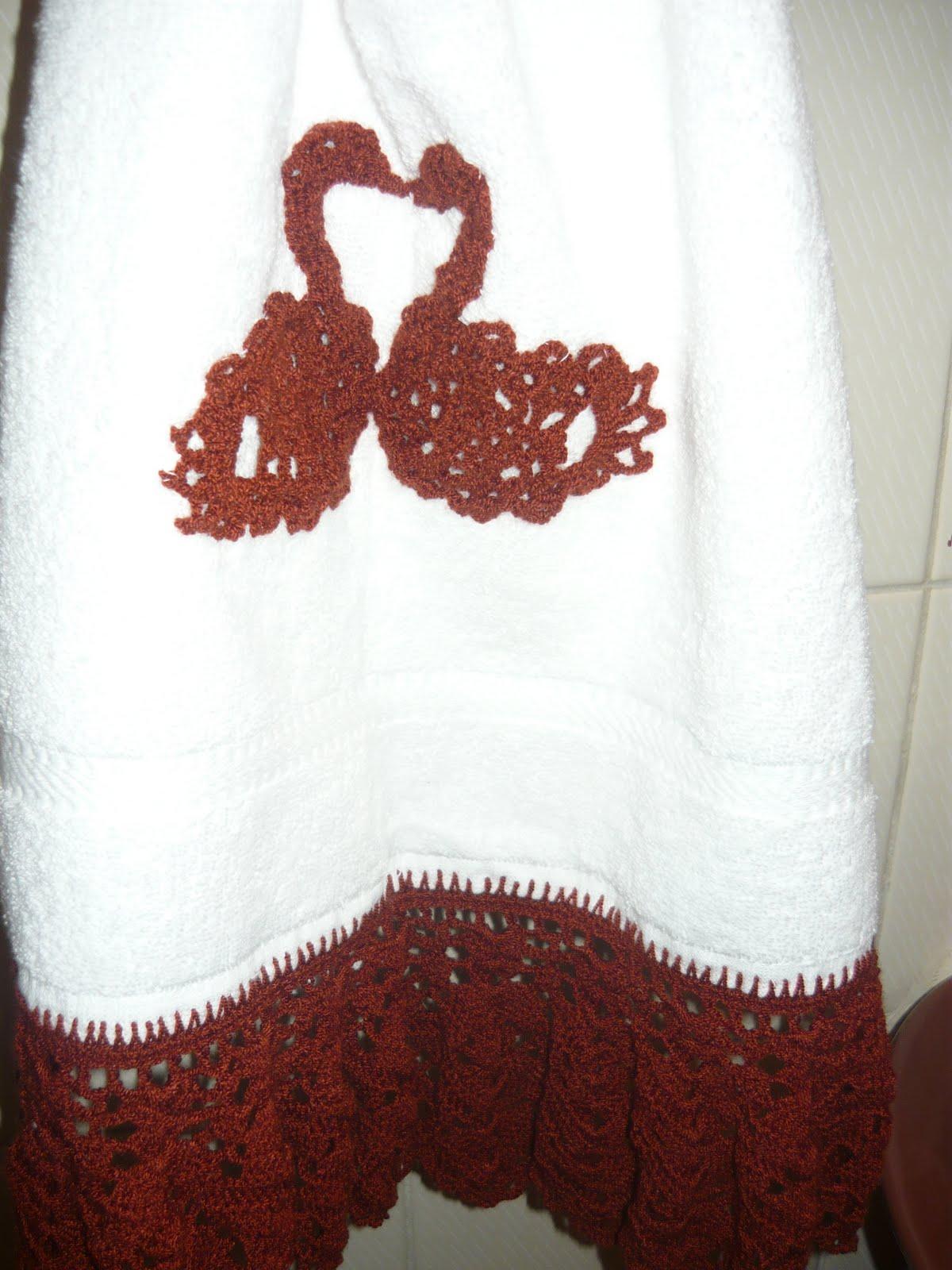 Crochet Caroldoey. Anna Y Su Mundo I Camino De Mesa Tejido A Crochet