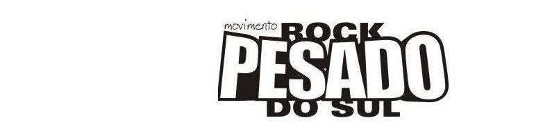 Rock Pesado do Sul