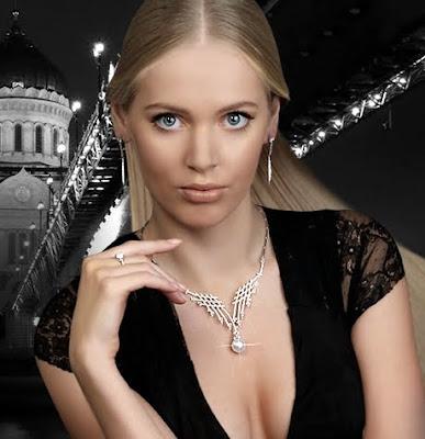 Choron Diamond Украшения из бриллиантов и жемчуга