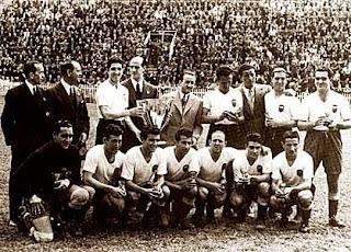 Valencia C.F. 1942