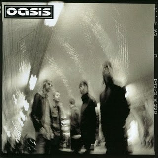 Oasis - Heathen Chemistry (2002)