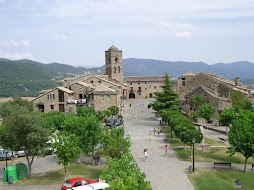 Aínsa (Sobrarbe, Huesca)