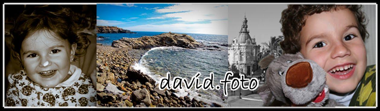 Fotografías de David