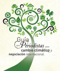 La COP 17 de Durban será decisiva / Periodismo ambiental