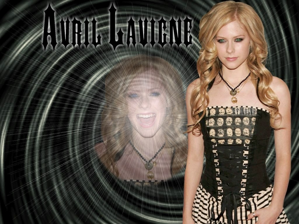 AVRIL LAVIGNE 2011 WALLPAPER