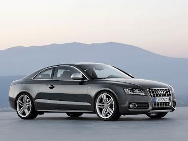 #7 Audi Wallpaper