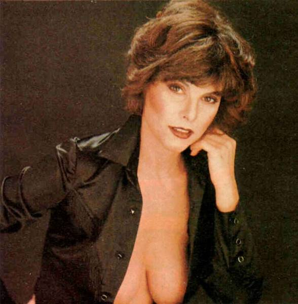 Adrienne Barbeau - Images Gallery