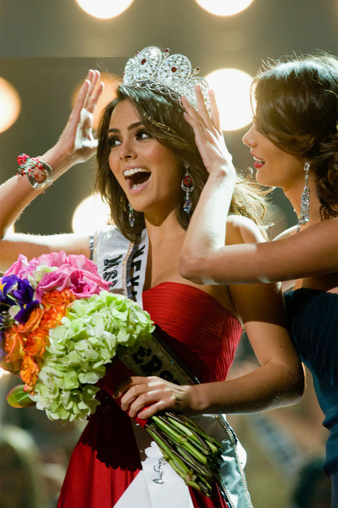 belleza latina 2010. MISS UNIVERSE 2010 IS MISS
