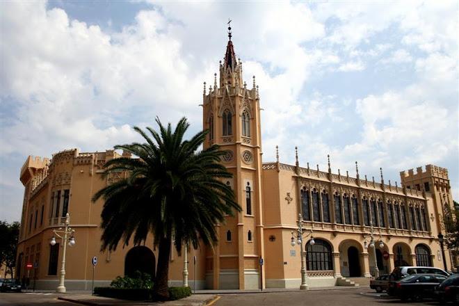 Palacio de Exposiciones ( 1.909)