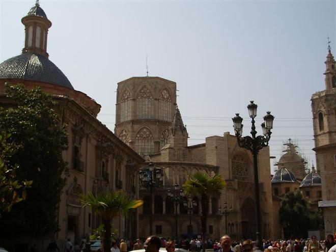 Pl. De La Virgen