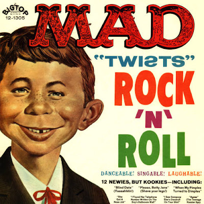 mad magazine s presidential - Mad Bewerbung