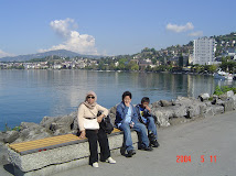 Montreux Switzland 2004