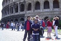 Colesium Rome