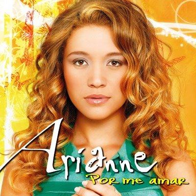 ariane pormeamar Baixar Arianne Por Me Amar 2009