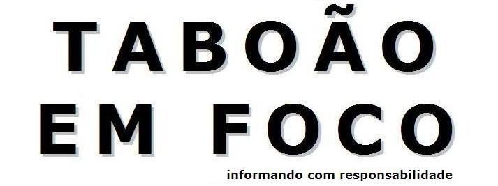 Notícias de Taboão da Serra