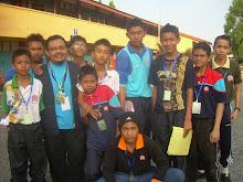 Ni Plak.... Program Paling Besttt... Multaqa Sanawi 2009