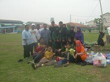 Kenangan Praktikal di SMK Seri Samudera...