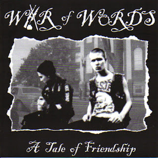 War Of Words - A Tale Of Friendship