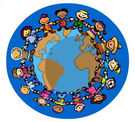 O mundo globalizado