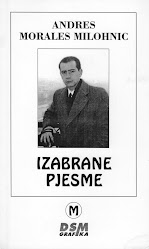 """IZABRANE PJESME (POESÍA REUNIDA)"""