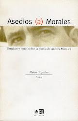 """""""ASEDIOS (a) MORALES"""""""