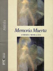 """""""MEMORIA MUERTA"""""""