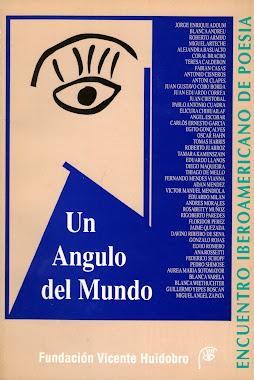 UN ÁNGULO DEL MUNDO: MUESTRA DE POESÍA IBEROAMERICANA